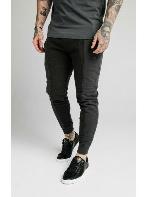 SIKSILK HALF & HALF FITTED JOGGERS