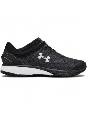 Under Armour W Charged Escape 3-BLK Black