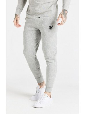 SIKSILK CORE FITTED JOGGER