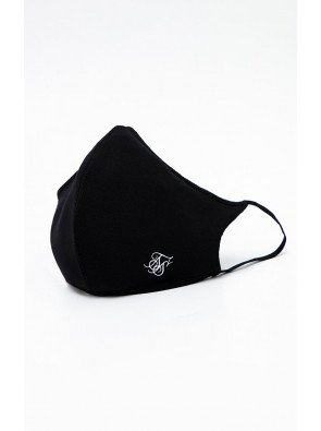 SIKSILK FACE COVERING 1pcs