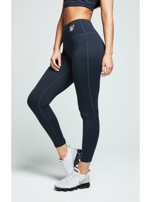 SIKSILK GYM LEGGINGS