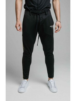 SIKSILK FITTED SMART CROWN PANTS