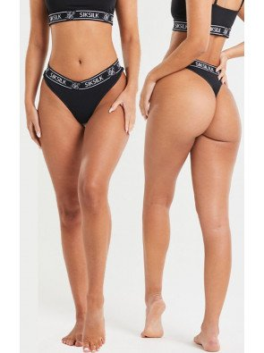 SIKSILK THONG (PACK OF 3) CORE
