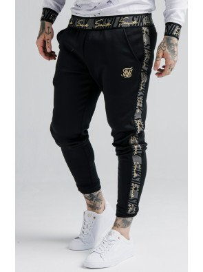 SIKSILK FITTED CUFFED JOGGER