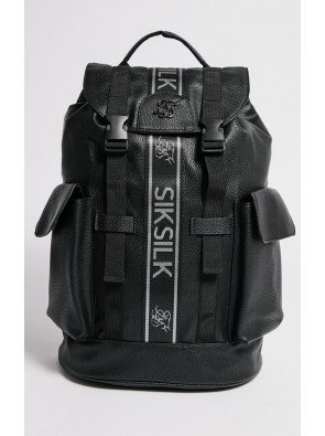 SIKSILK TAPE BACKPACK