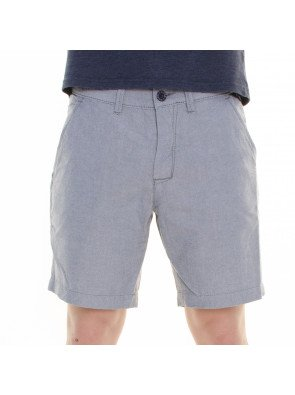 Kraťasy Reell Miami Short Oxford Grey