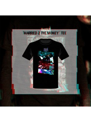 MARRIED TO THE MONEY