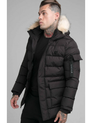SIKSILK EXPEDITION PARKA
