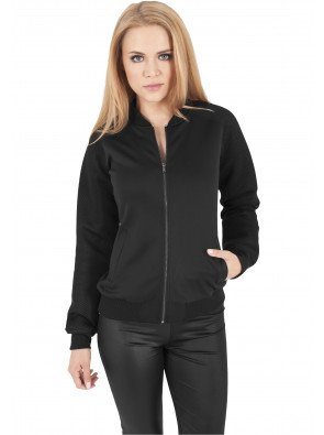 adies Scuba Raglan Mesh Jacket black