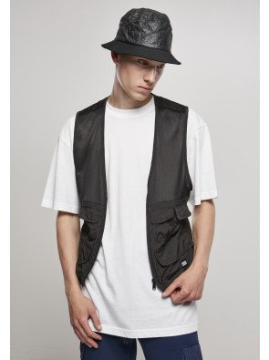 Light Pocket Vest black