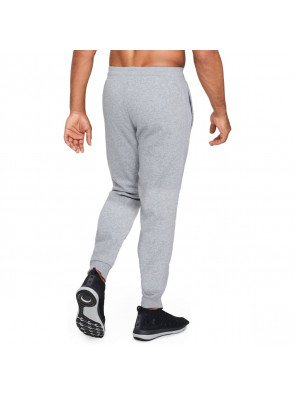 Under Armour Rival Fleece Jogger Gry Steel Light Heather
