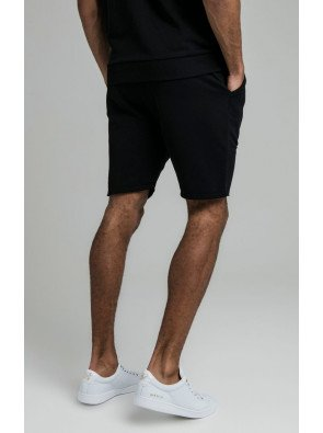 SIKSILK RELAXED CREW SHORTS