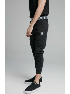 SIKSILK EXHIBIT FUNCTION PANTS
