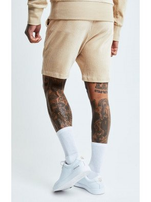 SIKSILK ALLURE CORDUROY SHORTS