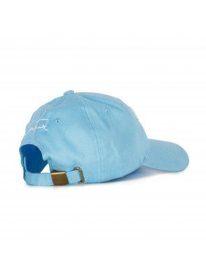 WAVE EMBROIDERY CAP
