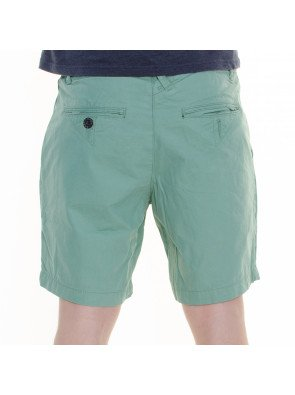 Kraťasy Reell Grip Chino Short Jade Green