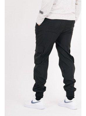 Pants Jogger Léger Black