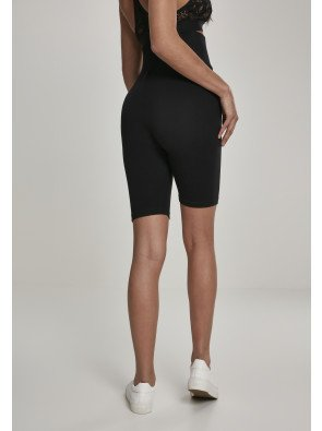 Ladies High Waist Cycle Shorts