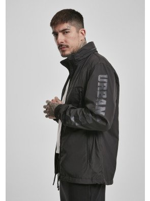 Tactical Light Jacket black