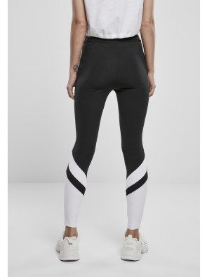Ladies Arrow High Waist Leggings
