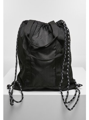 Recycled Polyester Multifunctional Gymbag