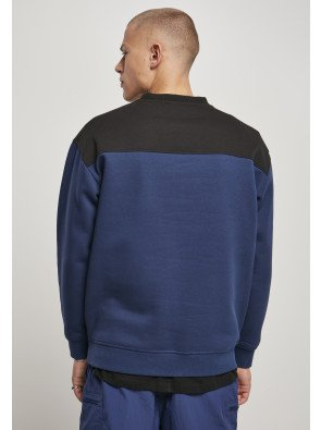 Upper Block Crewneck