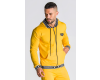 GIANNI KAVANAGH Yellow Sport Jacket