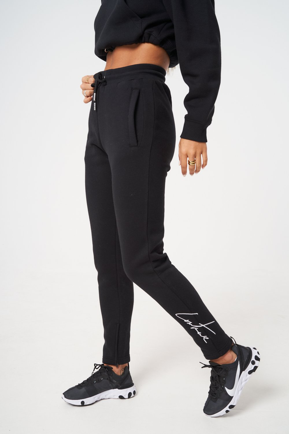COUTURE ESSENTIAL JOGGERS M
