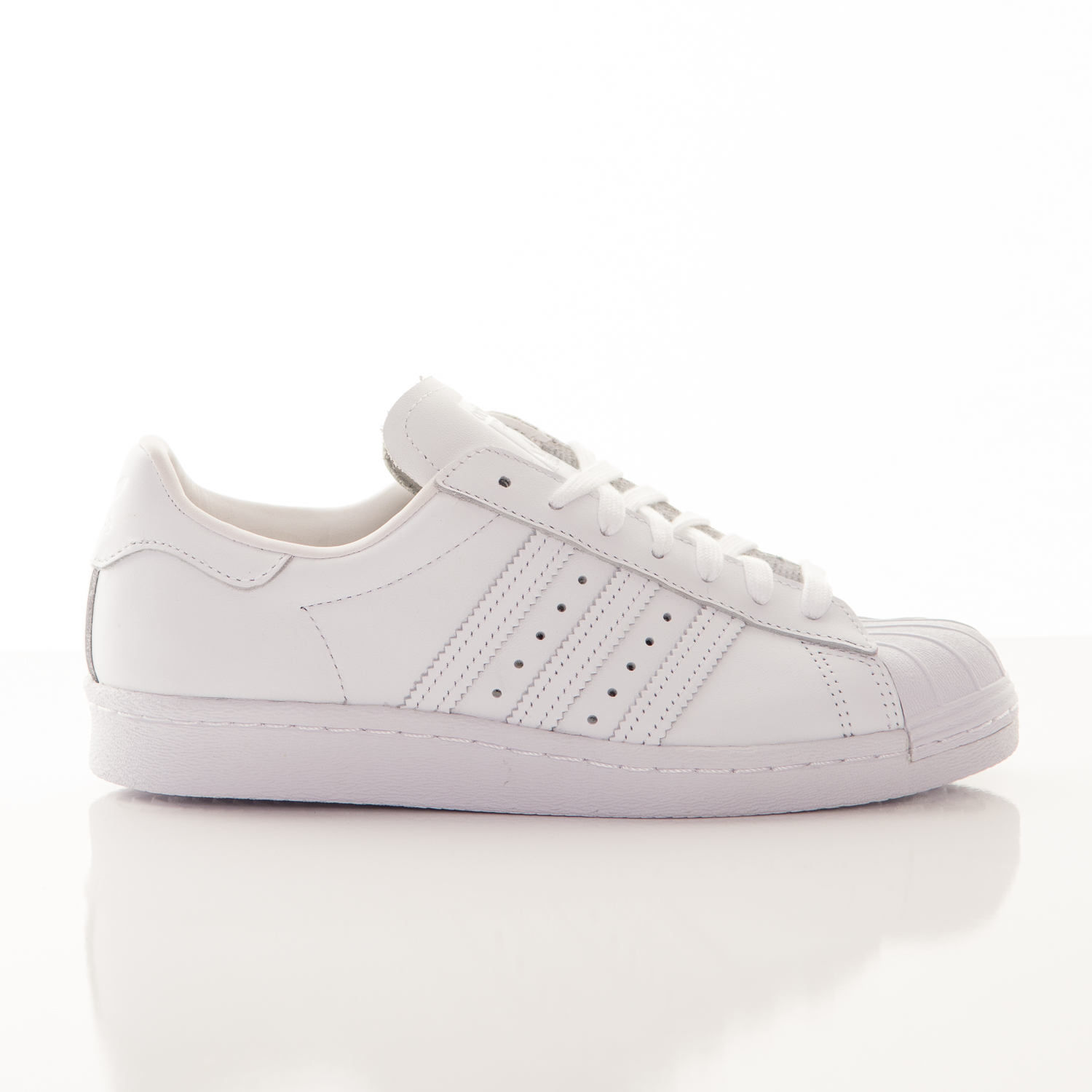 Tenisky Adidas Originals Superstar White 39 1/3